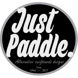 Just Paddle – Alternative Board Designs